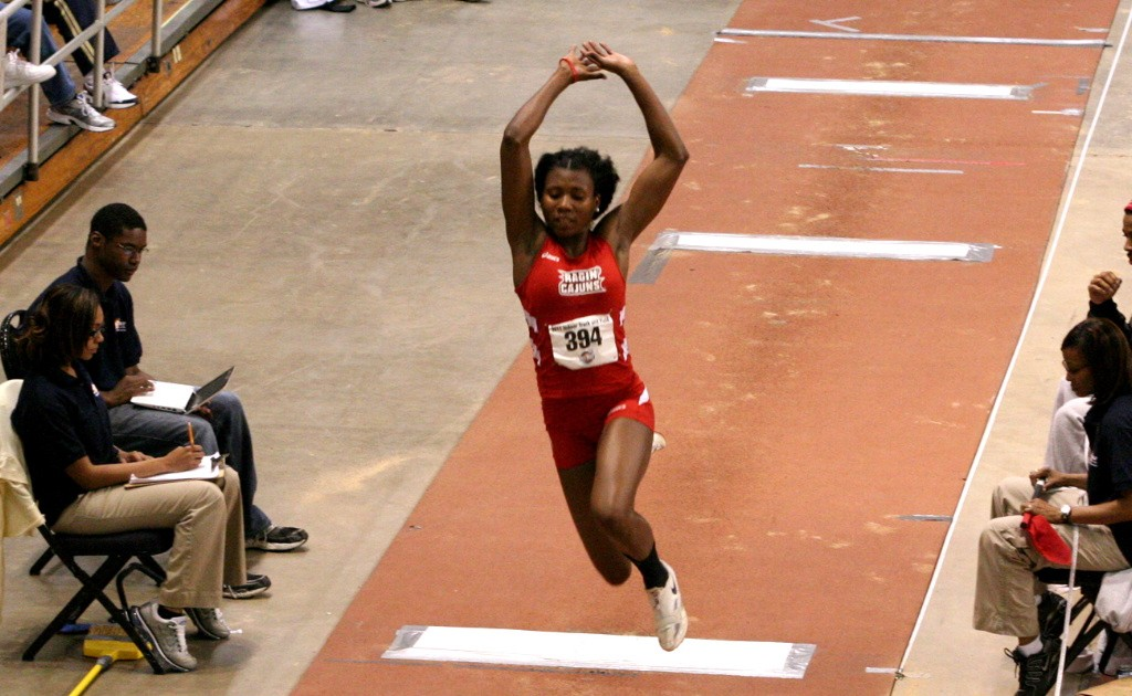 [N] Track and Field at NCAA Indoor Championships
