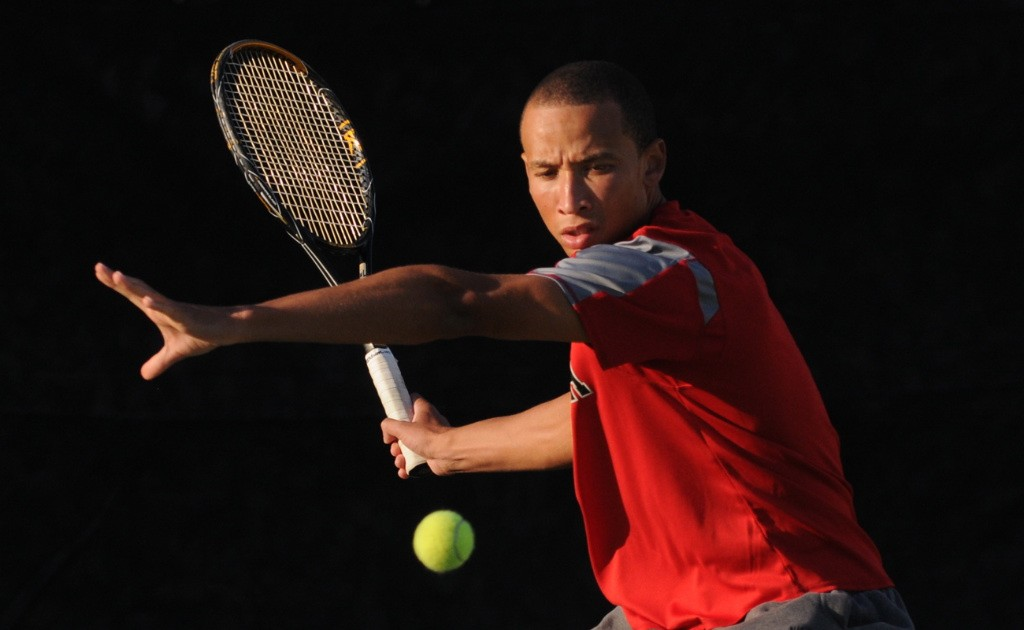 [W] Men's Tennis vs Alcorn State