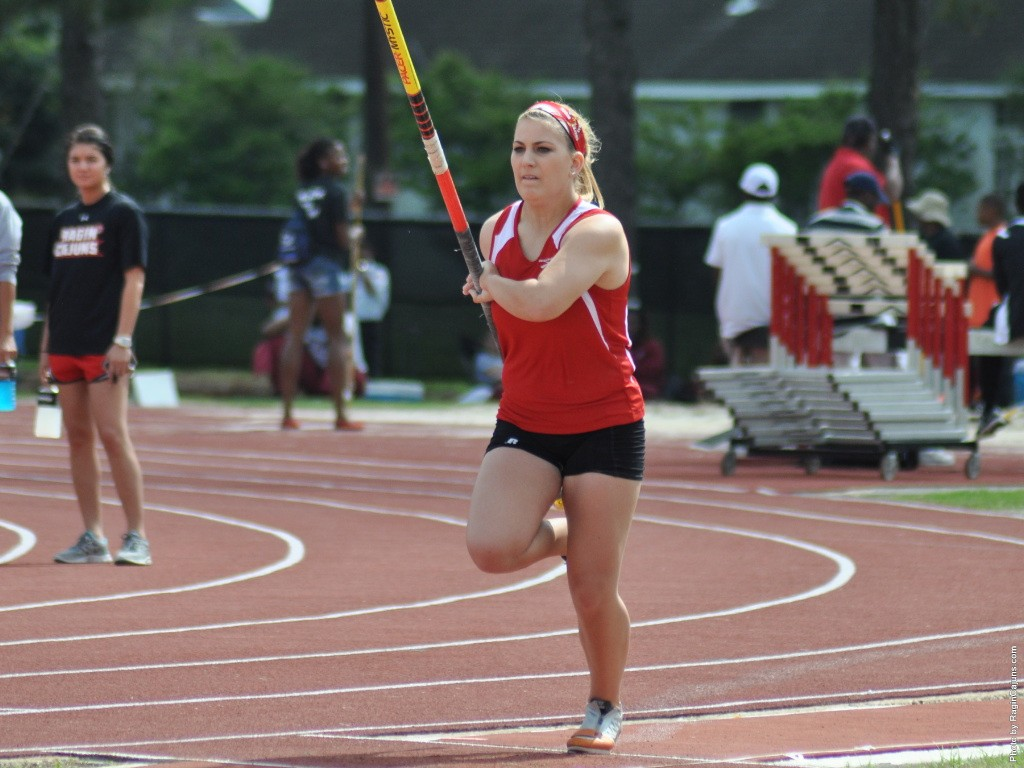 Track and Field at Southeastern Invite