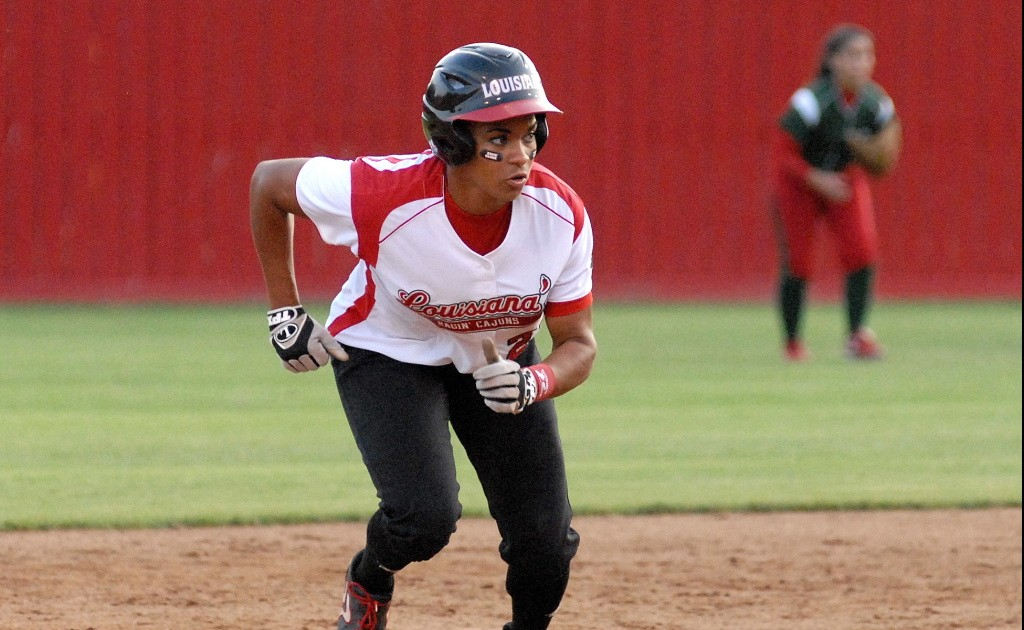 [W] Softball at Arizona State