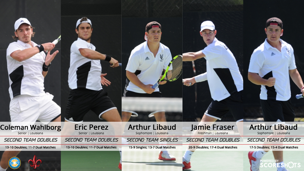 All-SBC Tennis